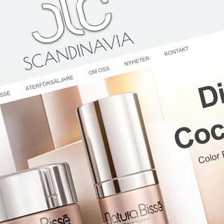 JLC website