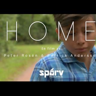 Short film -Home