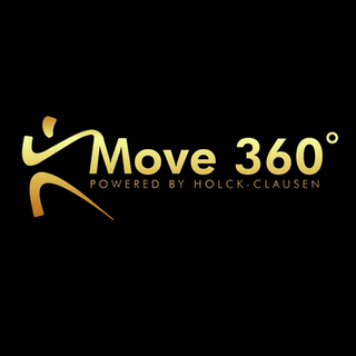 Move360 training studio movie