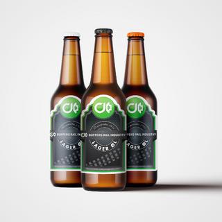 Design for Buffers beer