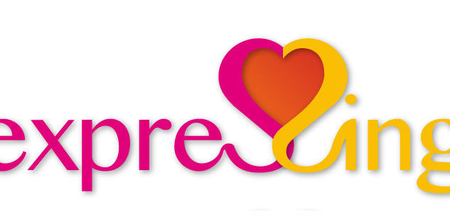 Logotype for Expressing