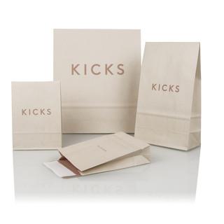 Kicks product photo