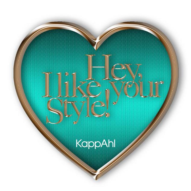 Sticker for KappAhl