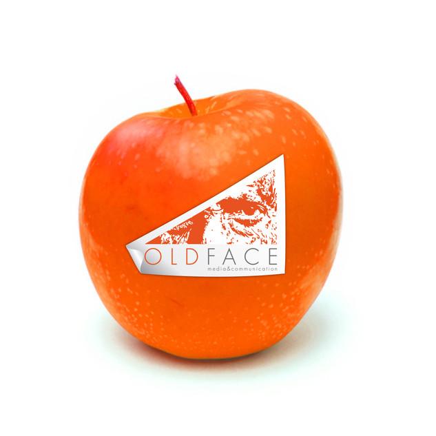 Logotype OldFaceMedia