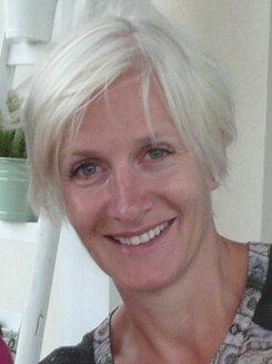 Dr Jill Ferrari