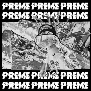 PREME MAGAZINE-KAASH PAIGE