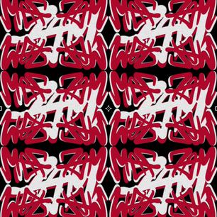 7AM typography