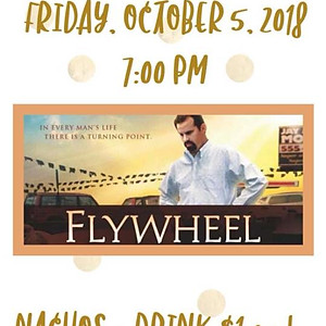 """Flywheel"" Movie Night"