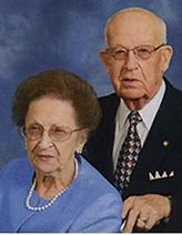 JUNIOR AND ESTHER CASH