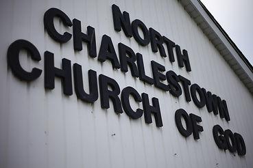 North Charlestown Church of God