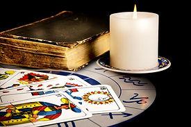 Voyant, voyance, hindou, médium