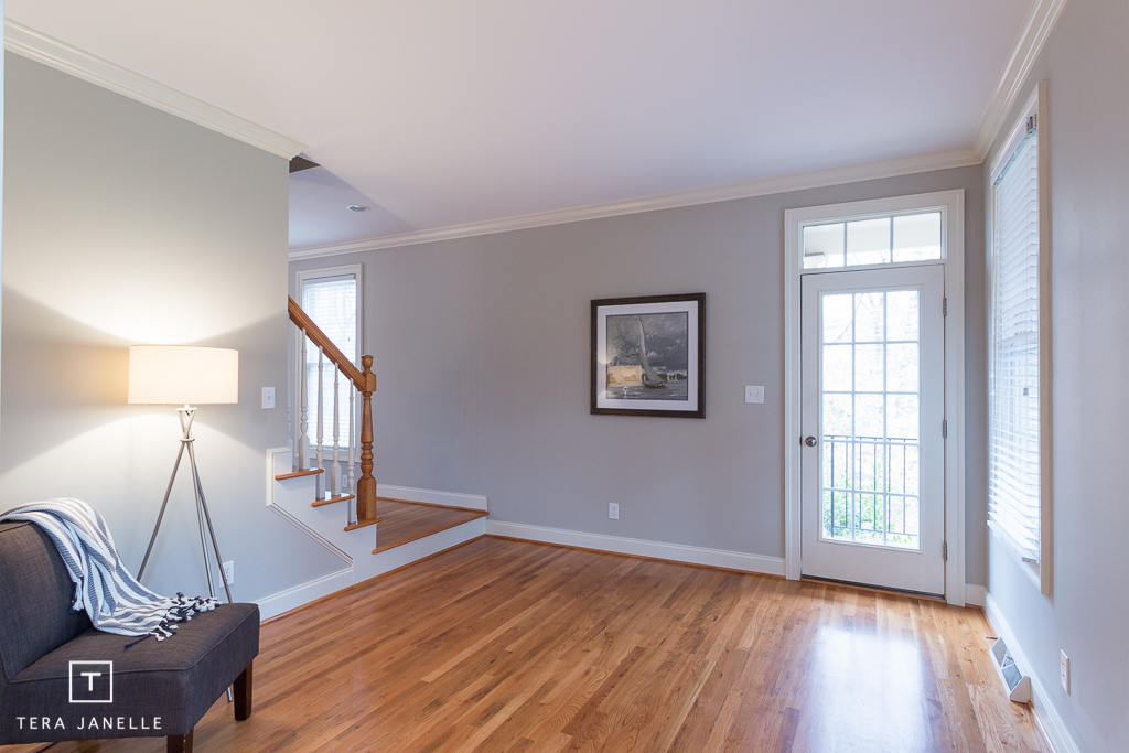 Lynchburg Staging - Before and After