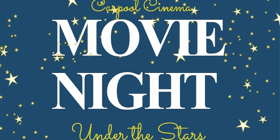 Movie Night Under the Stars