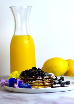 06182021 Lemon Ricotta Pancakes 3