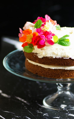 03072021 Vegan  Corrat Cake 1
