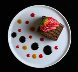 02142021 Flourless Chocolate Cake 2
