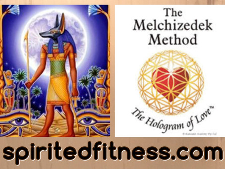 Expand Your Consciousness With The Melchizedek Method Levels 1 & 2 Workshop