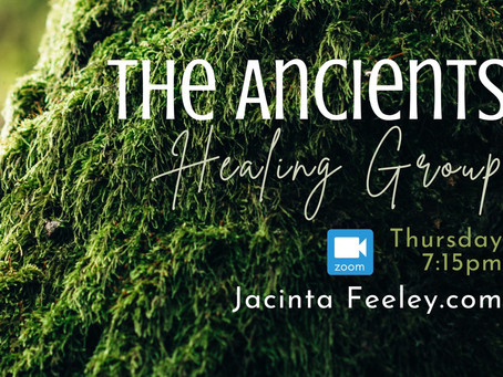 The Ancients Healing Group