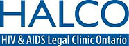 HIV and AIDS Legal Clinic Ontario logo image