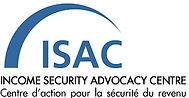 Income Security Advocacy Centre logo image