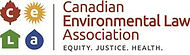 Canadian Environmental Law Association logo image