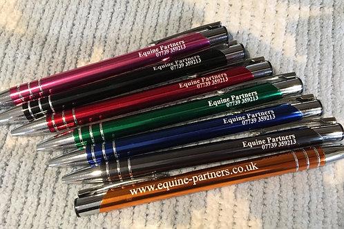 Equine Partners Pen