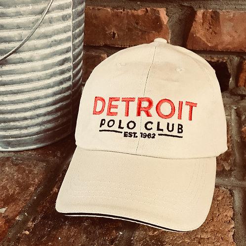Classic Cotton Hat