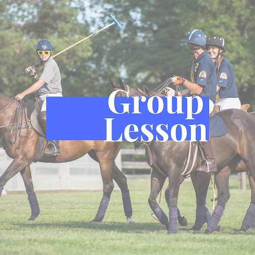 Group Lesson
