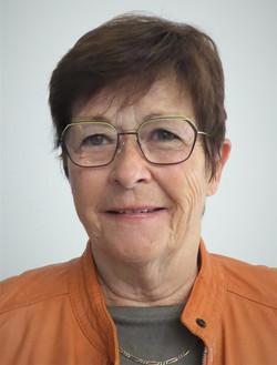 Mireille Barbotin