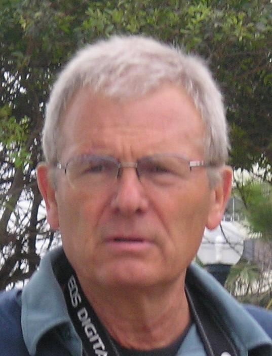 Jacques Saint Sorny