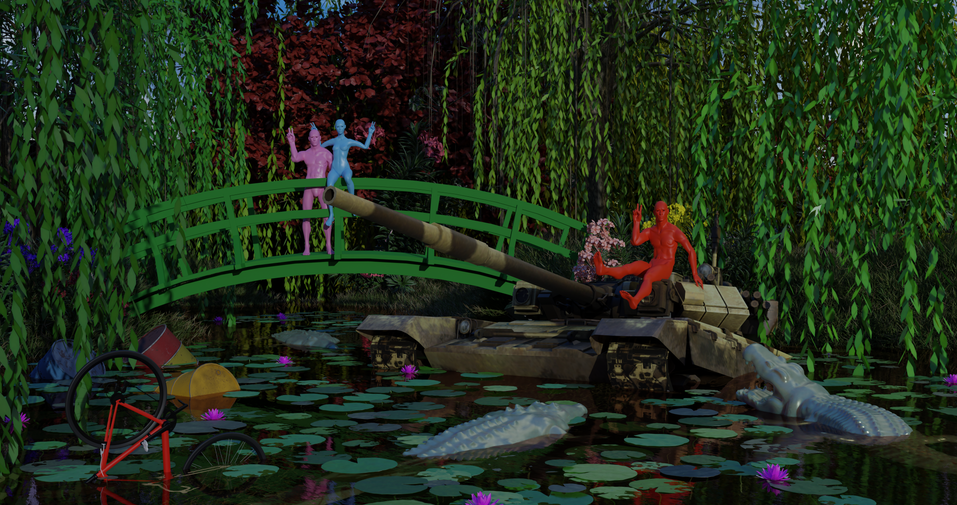 MonetWaterlillies5.png