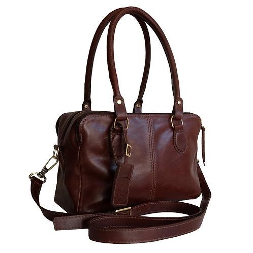Bolsa Rose Couro Line Store Leather - Cores Variadas