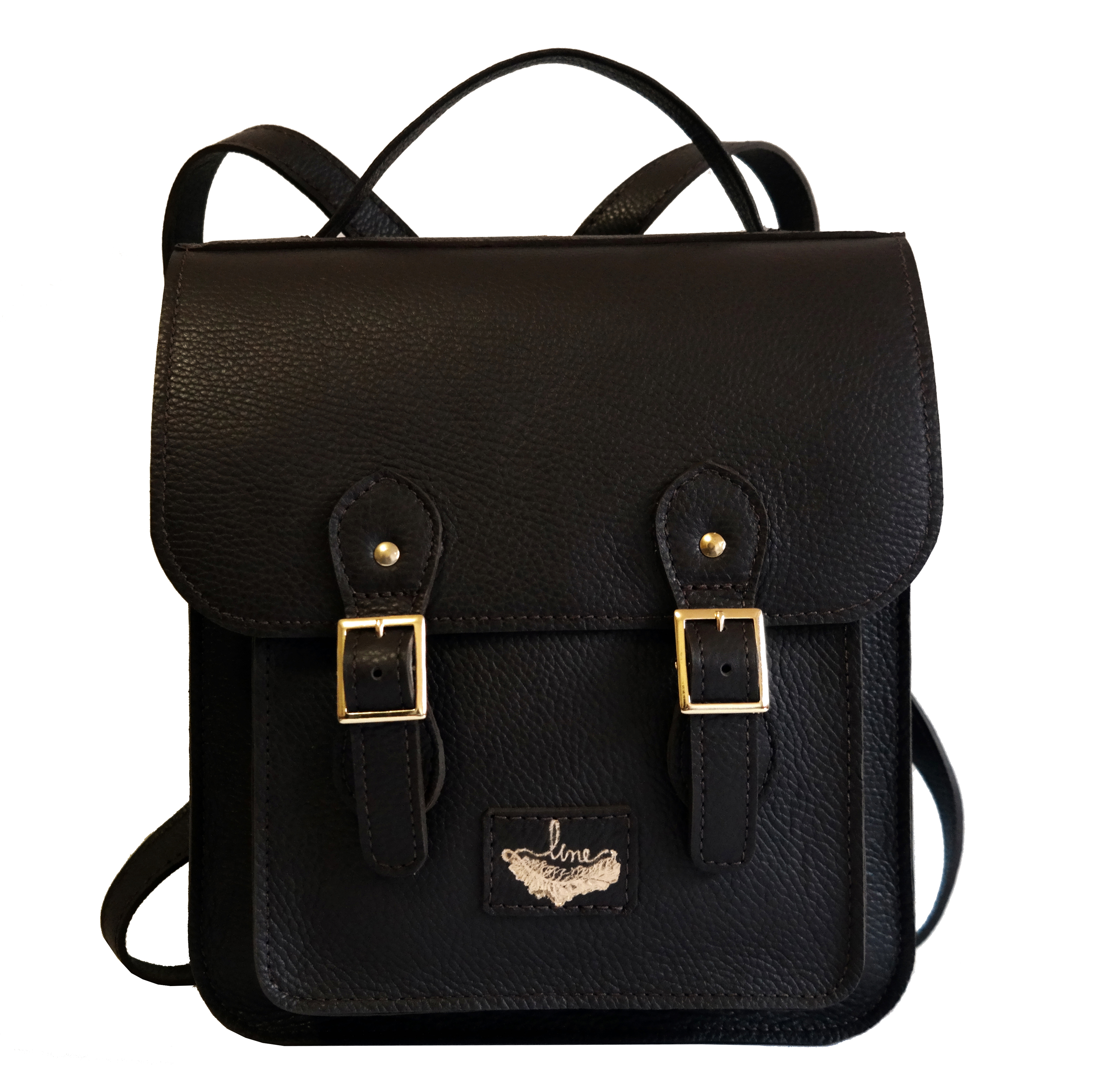 Satchel Backpack °N1 - Tam M