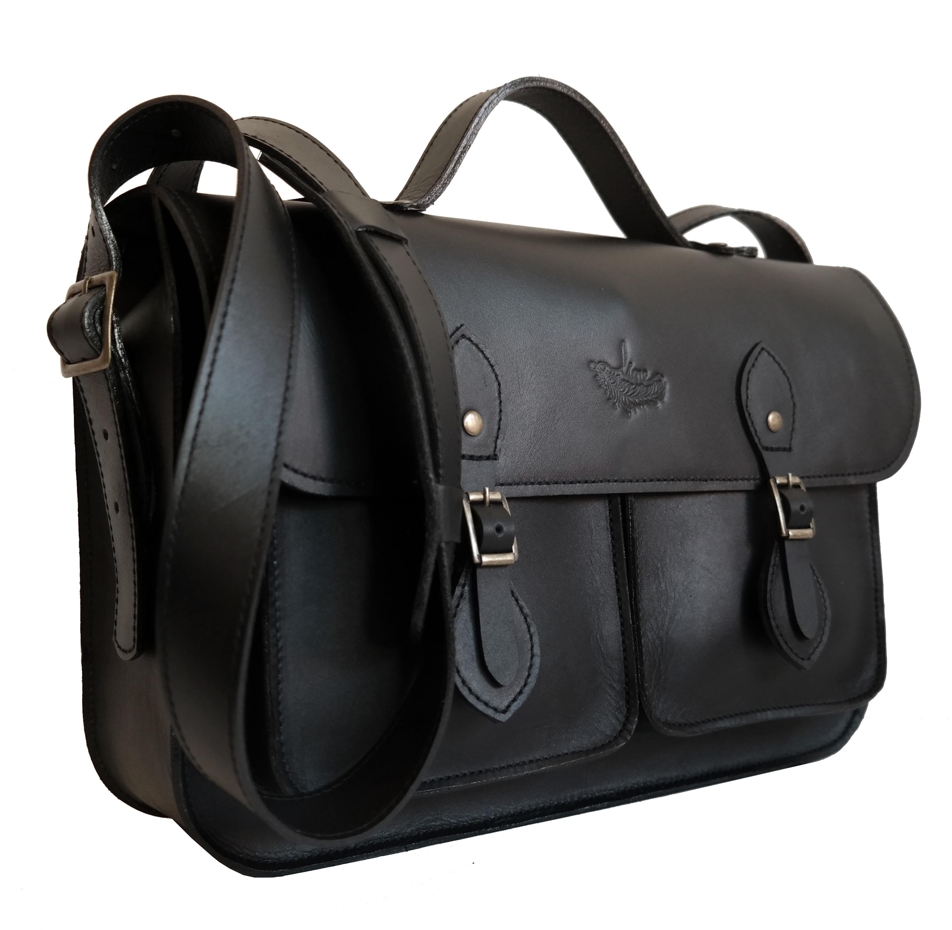 M Pockets Premium Preto (2)