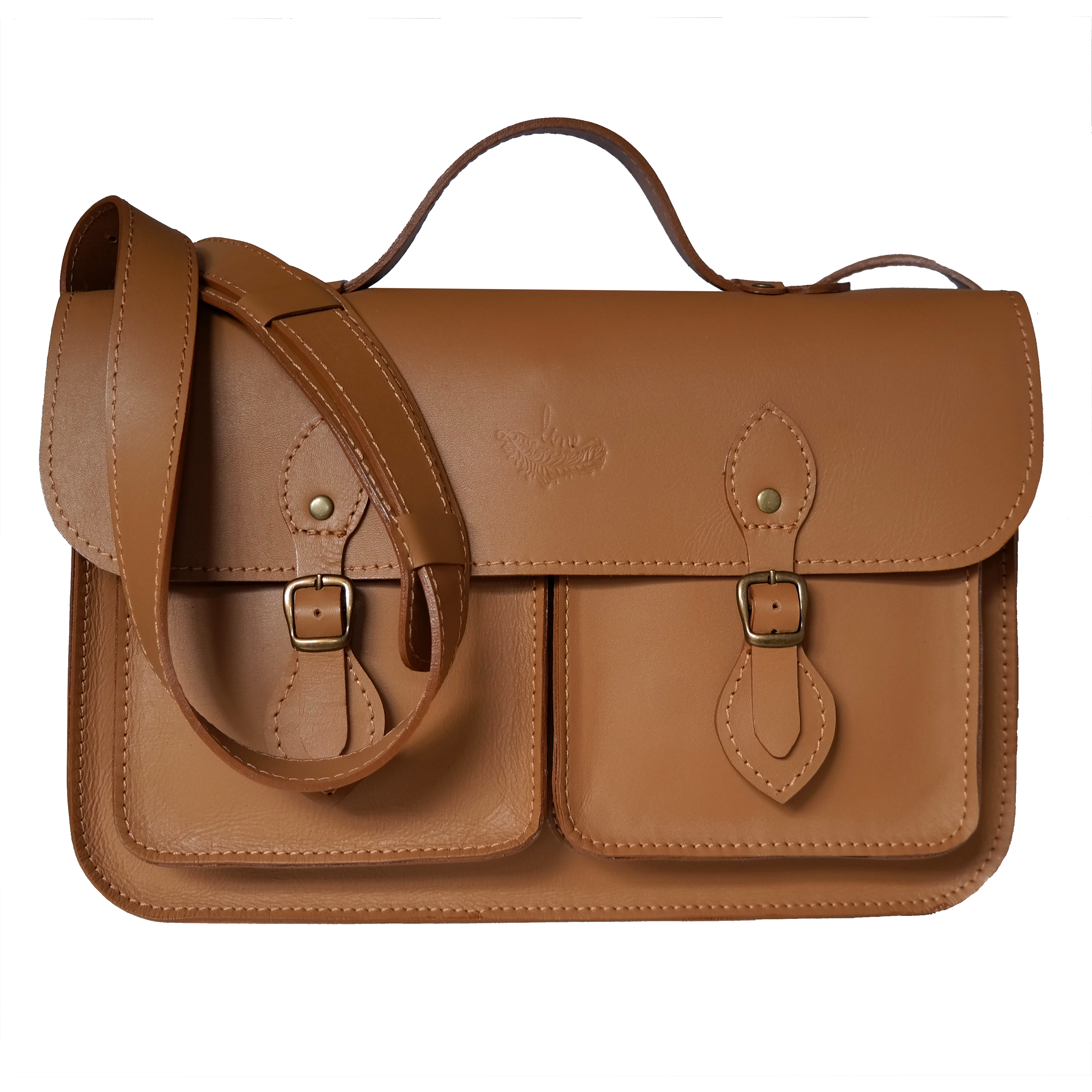 Satchel Pockets M