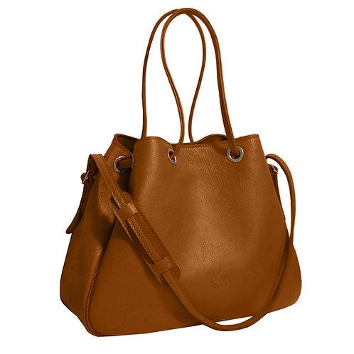 Bolsa Sacola Judd Couro Line Store Leather - Cores Variadas