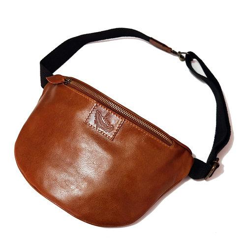 Pochete Line Store Leather Couro  - Cores Variadas