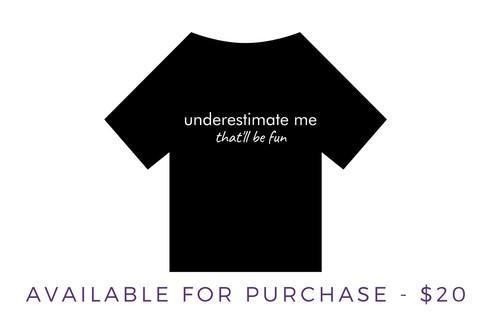 Additional Shirt