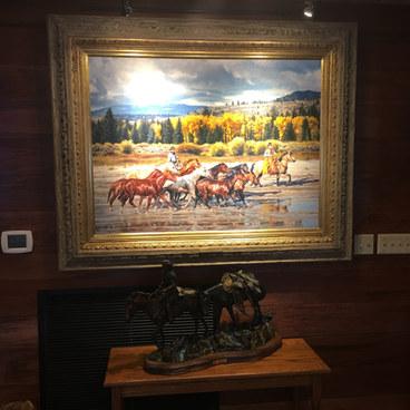 Originial Oil Paintings