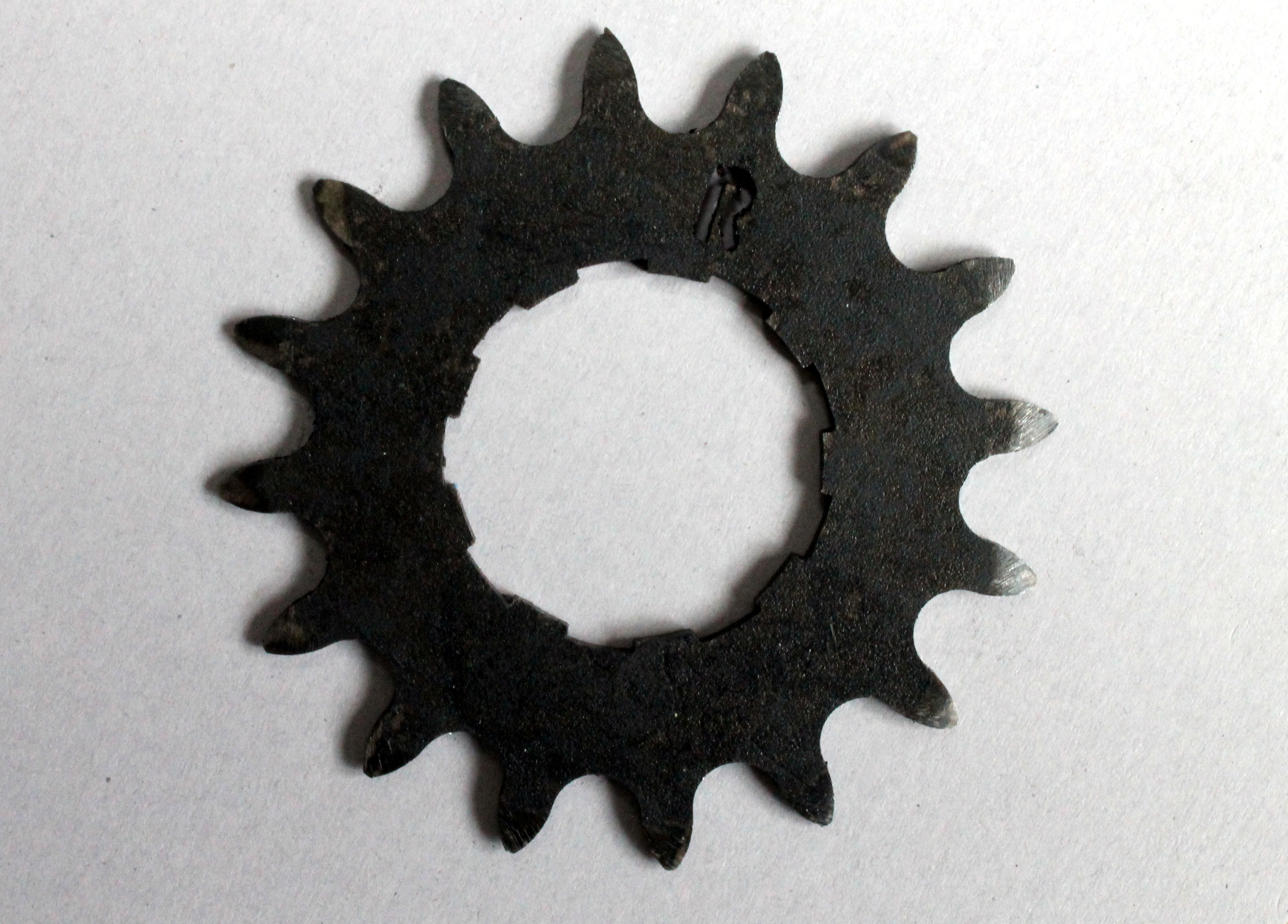 custom design sprockets