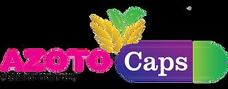 Azoto Caps
