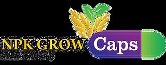 N.P.K. Grow Caps