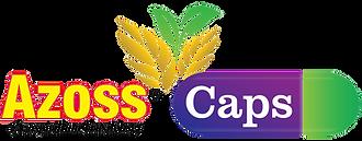 Azoss Caps