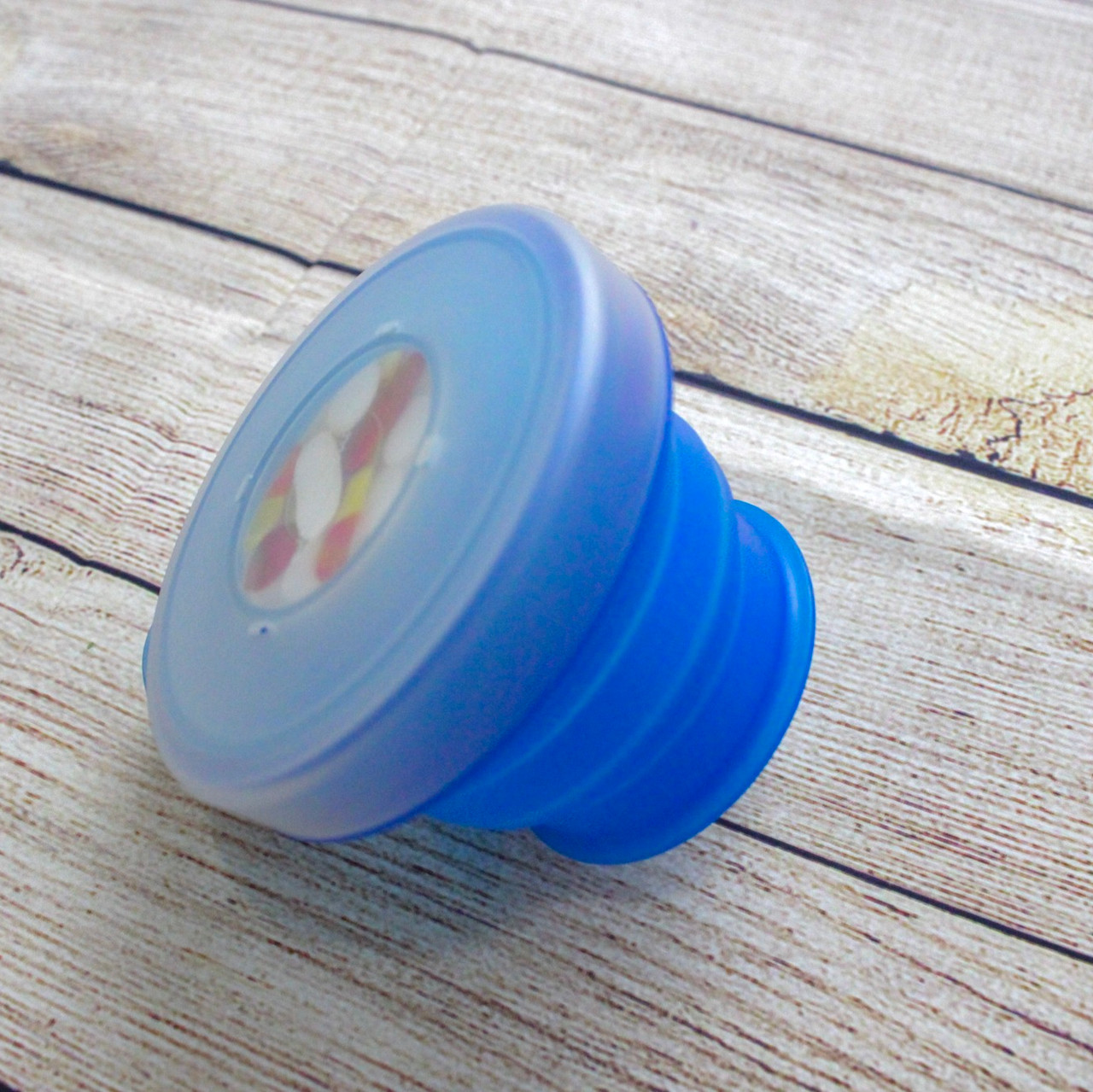 Collapsing GoCup Open