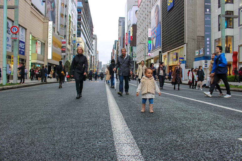 12 Photos to Inspire Tokyo, Japan Travel!