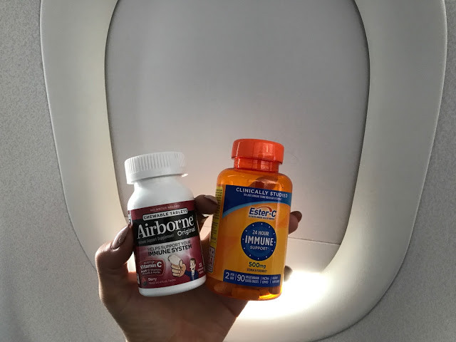 5 SIMPLE WAYS TO AVOID GETTING SICK BEFORE VACAY!