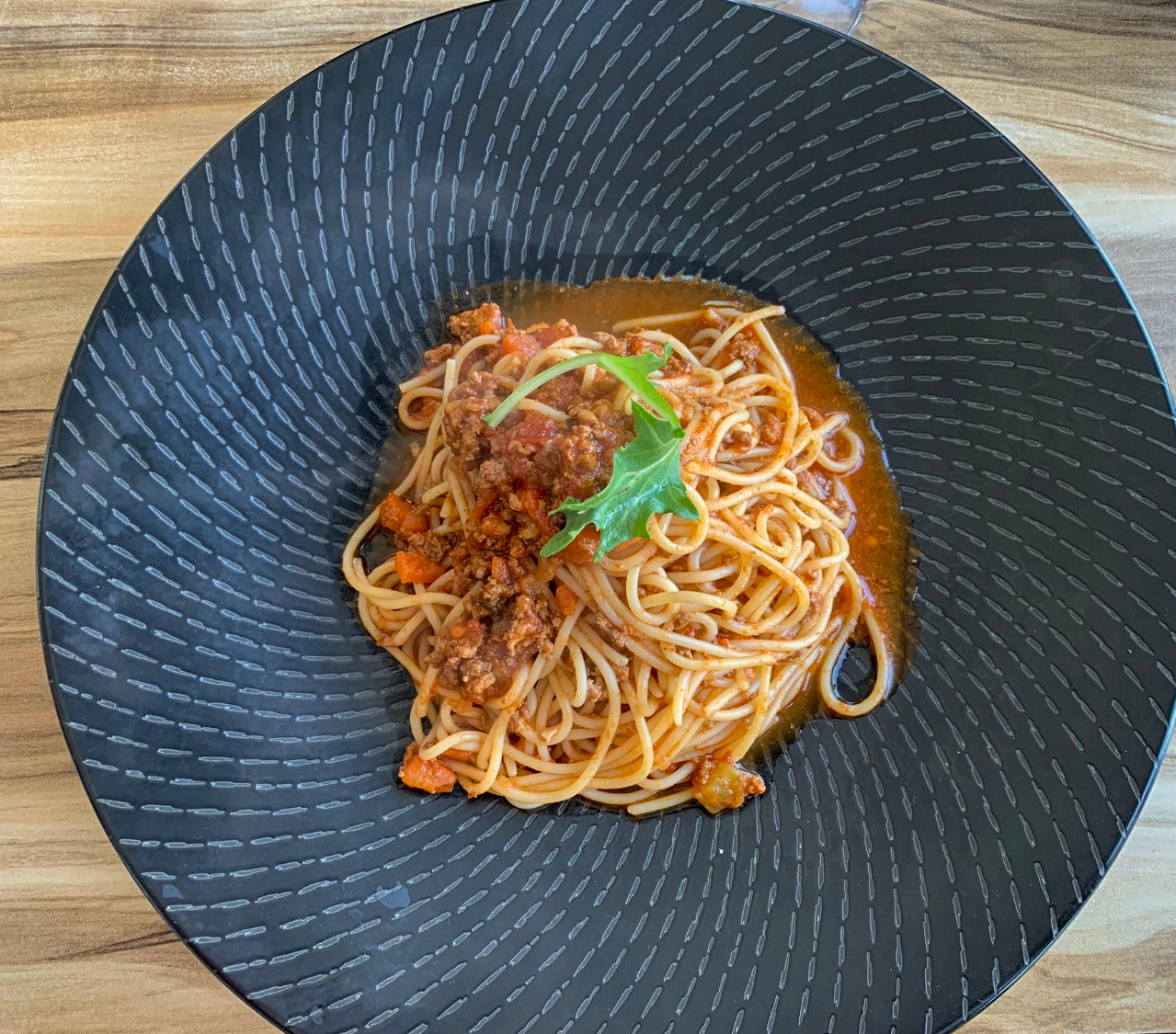 Food by Bondi Beach