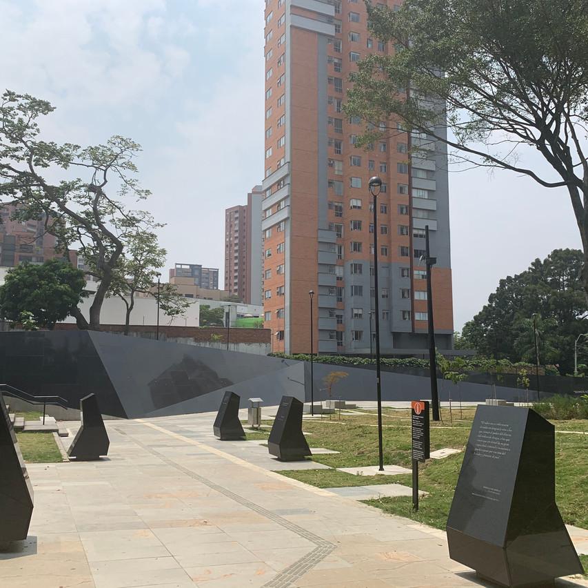 Inflexión Memorial Park