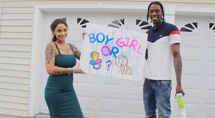 Its a Boy! After