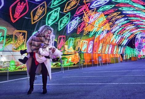 Hello Panda Festival. Citi Field, New York